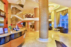 Amethyst Hotel