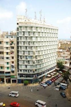 İskenderiye Otelleri : Amoun Hotel Alexandria