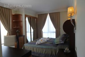 Amphora Apart  Hotel