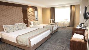 Ankara Gold Hotel