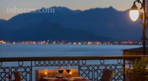 Antalya İnn Boutique Hotel