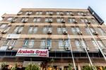 Erbil Otelleri : Arabella Grand Hotel