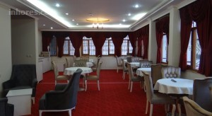 Arakonak Termal Hotel