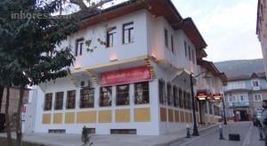 Termal Oteller : Arakonak Termal Hotel
