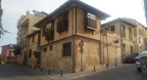 Gaziantep Otelleri : Arif Bey Konağı