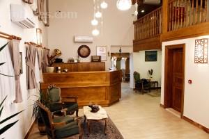 Armistis Hotel