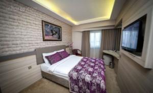 Balıkesir Otelleri : Asya Hotel