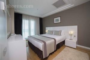 Avrupa Residence Suite Hotel