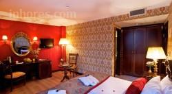 Ayasultan Hotel