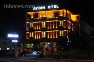 Aydın Hotel & Royal Suits
