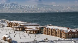 Rize Otelleri : Babi̇llon Hotel Spa & Restaurant