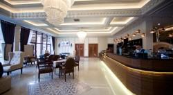 Babi̇llon Hotel Spa & Restaurant