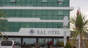 Giresun Otelleri : Bal Hotel