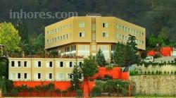 Ordu Otelleri : Balıktaşı Hotel