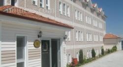 Çorum Otelleri : Başkent Demiralan Hotel