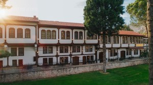Bayezid Han Konak