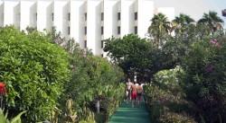 Beach Hotel By Bin Majid Hotels & Resorts
