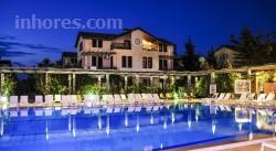 Belek Otelleri : Belkon Hotel