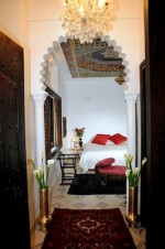Bellamane Riad & Spa