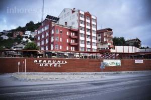 Berrunil Hotel