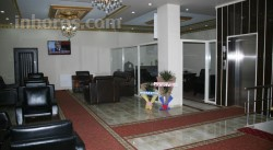 Agri City Center Hotels : Birlik Sahin Hotel