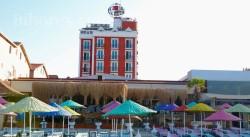 Blue World Hotel