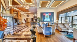 Bof Hotels Ceo Suite Ataşehir