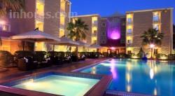 Al Khobar Otelleri : Boudl Gardenia Resort