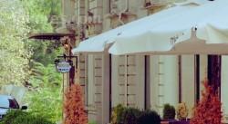 Bakü Otelleri : Bristol Hotel