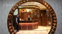 Gaziantep Otelleri : Burak Hotel Gaziantep