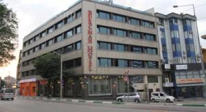 Bursa Otelleri : Burçman Hotel