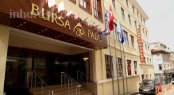 Bursa Otelleri : Bursa Palas Hotel