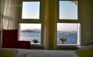 Büyükada Port Hotel