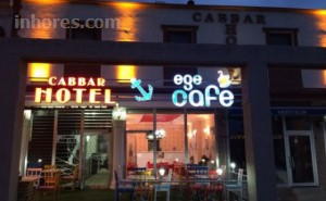 Kapadokya Otelleri : Cabbar Otel