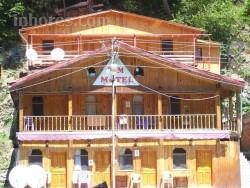 Çam Motel