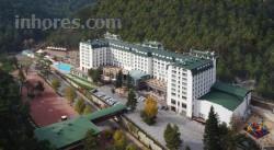 Ankara Otelleri : Çam Thermal Resort & Spa And Conven