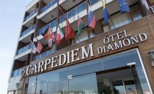 Carpediem Diamond Otel