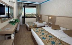 Cender Hotel