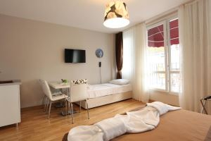 Çetinkaya Suite Hotel
