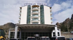 Çiftehan Thermal Hotel
