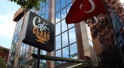 Ankara Otelleri : Class Hotel