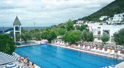 Altınoluk Otelleri : Club Afrodit Tatil Köyü