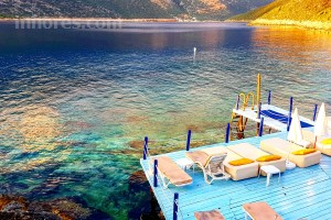 Kaş Otelleri : Club Antiphellos Hotel & Villas