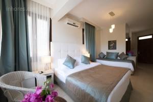 Clup Barbarossa Hotel & Vıllas