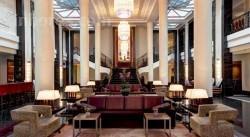 Corinthia Hotel St. Petersburg