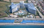 Antalya Otelleri : Crystal Admiral Resort Suites & Spa
