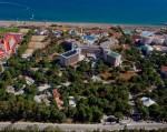 Antalya Otelleri : Crystal Tat Beach Golf Resort & Spa