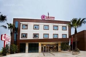 Cukurova Hotels : Çukurova Erten Otel