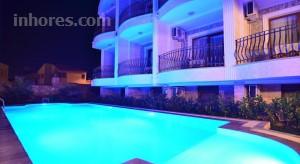 Cunda Paradise Butik Otel