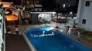 Delfin Hotel Bodrum
